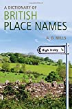 Mills, David: A Dictionary of British Place-Names
