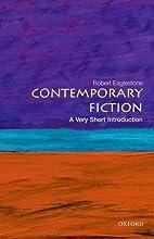 Contemporary Fiction: A Very Short…