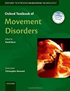 Oxford Textbook of Movement Disorders…