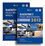 Connor, Paul: Blackstone's Police Investigators' Manual and Workbook 2012