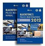 Connor, Paul: Blackstone's Police Investigators' Manual and Workbook 2012