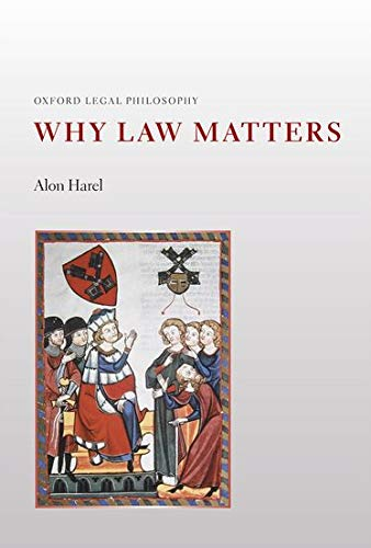 why-law-matters-oxford-legal-philosophy