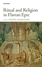 Ritual and Religion in Flavian Epic by…