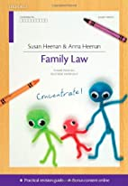 Family Law Concentrate: Law Revision and…