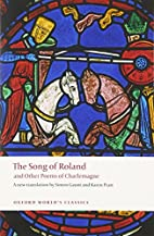The Song of Roland (Oxford World's Classics)…