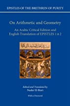On Arithmetic and Geometry: An Arabic…