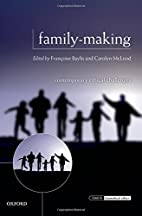 Family-Making: Contemporary Ethical…