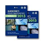 Connor, Paul: Blackstone's Police Investigators' Manual and Workbook 2013
