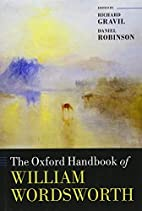 The Oxford Handbook of William Wordsworth…