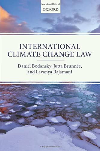 international-climate-change-law