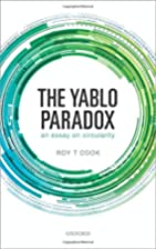 The Yablo Paradox: An Essay on Circularity…