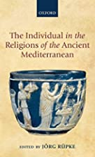 The Individual in the Religions of the…