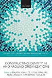 Schultz, Majken: Constructing Identity in and around Organizations (Perspectives on Process Organization Studies)
