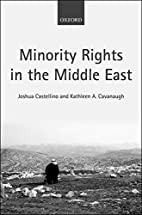 Minority Rights in the Middle East by Joshua…