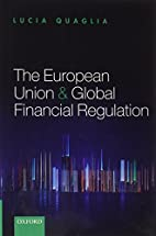 The European Union and Global Financial…