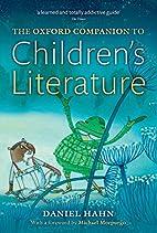 The Oxford Companion to Children's…