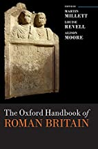 The Oxford Handbook of Roman Britain (Oxford…
