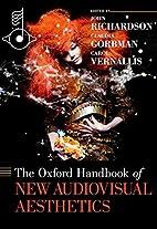 The Oxford Handbook of New Audiovisual…