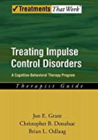 Treating Impulse Control Disorders: A…