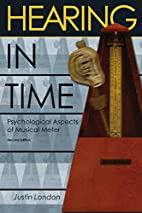 Hearing in Time: Psychological Aspects of…