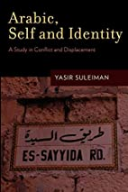 Arabic, Self and Identity: A Study in…