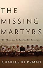 The Missing Martyrs: Why There Are So Few…
