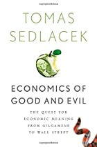 Economics of Good and Evil: The Quest for…