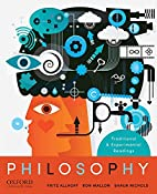 Philosophy: Traditional and Experimental…