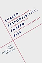 Shared Responsibility, Shared Risk:…