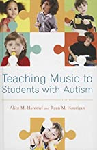 Teaching music to students with autism by…