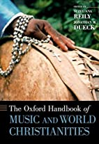The Oxford Handbook of Music and World…