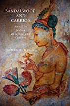 Sandalwood and carrion : smell in premodern…