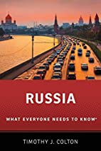 Russia: What Everyone Needs to Know by…