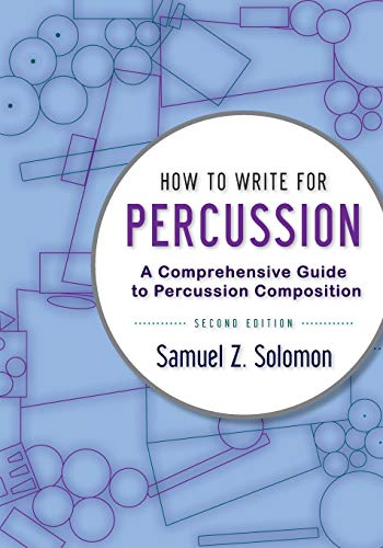 how-to-write-for-percussion-a-comprehensive-guide-to-percussion-composition