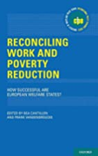 Reconciling Work and Poverty Reduction: How…