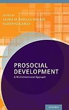 Prosocial Development: A Multidimensional…