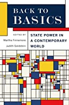 Back to Basics: State Power in a…