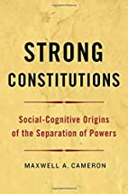 Strong Constitutions: Social-Cognitive…