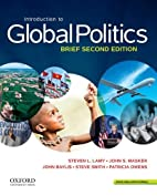 Introduction to Global Politics, Brief…