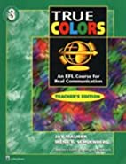 True Colors (An EFL Course for Real…