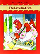 The Little Red Hen by Jerry Smath