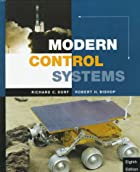 Modern control systems by Richard C. Dorf