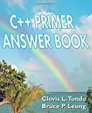 Tondo, Clovis L.: C++ Primer Answer Book
