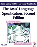 Gosling, James: Java¿ Language Specification (2nd Edition)