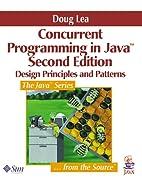 Concurrent Programming in Java(TM): Design…