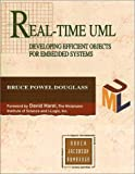 Douglass, Bruce Powel: Real-Time UML: Developing Efficient Objects for Embedded Systems