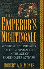 The Emperor's Nightingale: Restoring The…