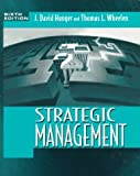 Wheelen, Thomas L.: Strategic Management