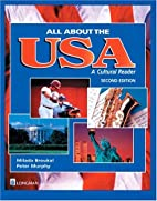 All About the USA: A Cultural Reader, Second…