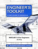 King, Joe: Matlab for Engineers